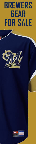 CLICK HERE FOR BREWERS GEAR