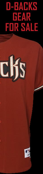 CLICK HERE FOR D-BACKS GEAR