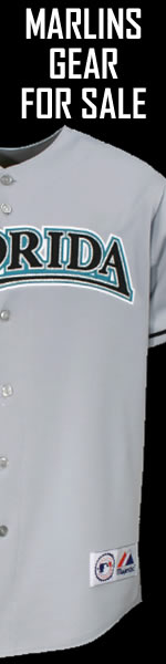 CLICK HERE FOR MARLINS GEAR