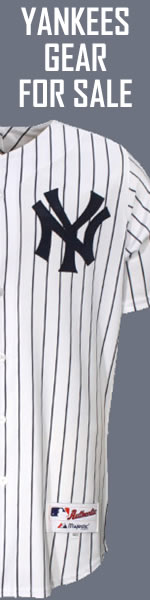 CLICK HERE FOR YANKEES GEAR