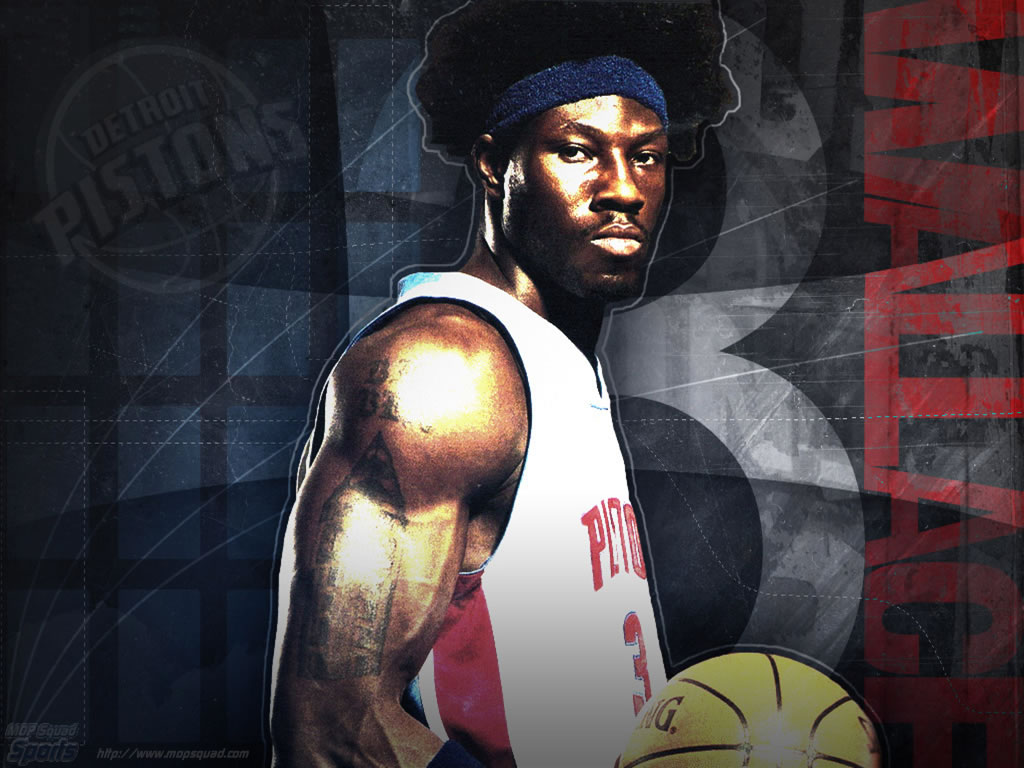 MOP Squad Sports Ben Wallace