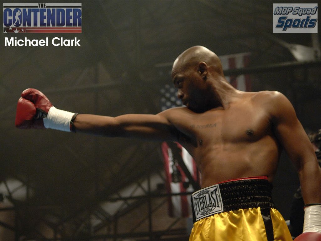 HBO: HBO Boxing: Extras: Wallpapers wallpaper cornelius bundrage .