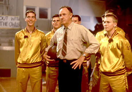 Sports Hollywood - The Real HOOSIERS